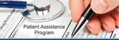Prescription Drug Patient Assistance Programs