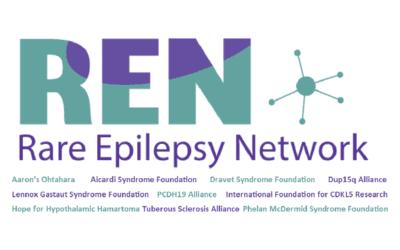 Rare Epilepsy Network- REN