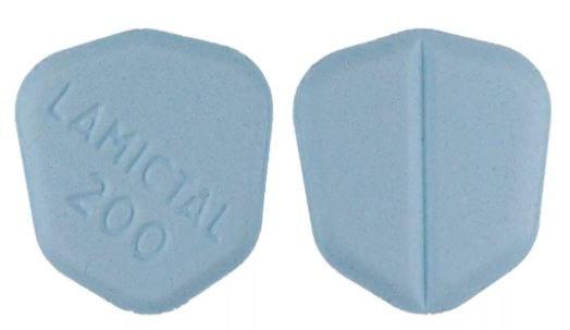 Lamotrigine (Lamictal®)