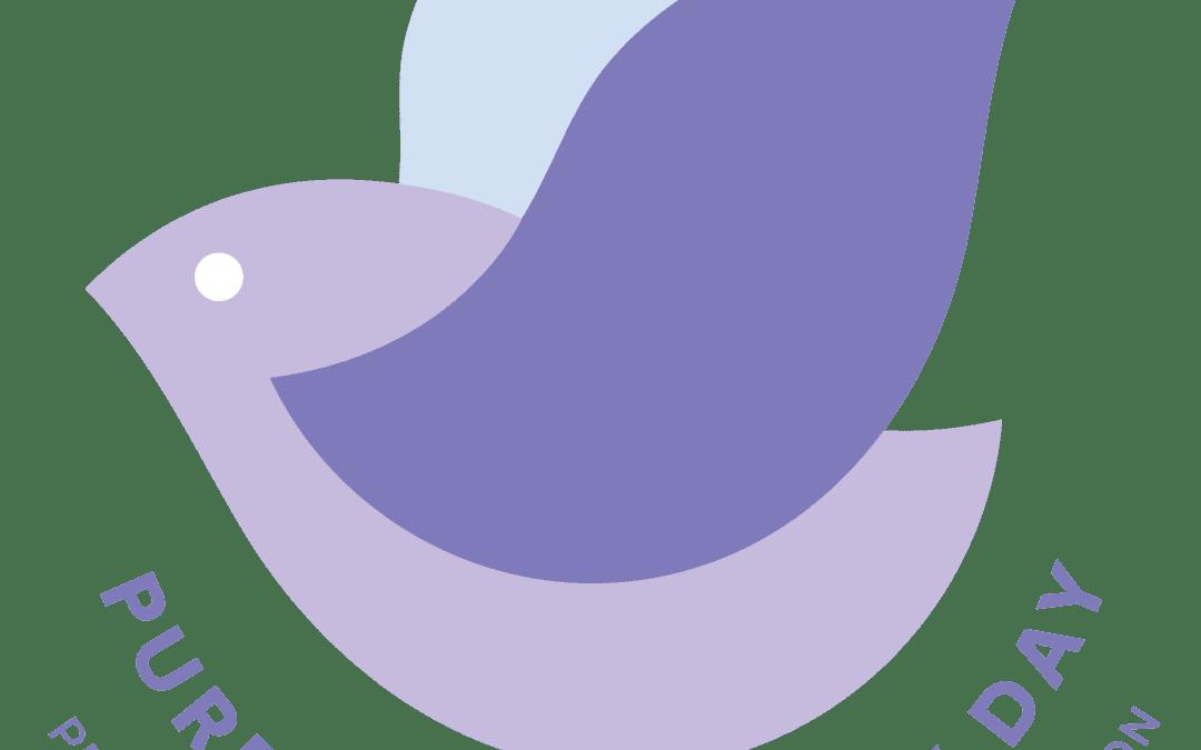 Purple Day – The Anita Kaufmann Foundation