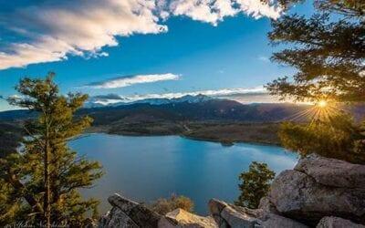Lake Dillion